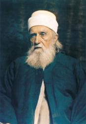 Abdu'l-Bahá -The Center of the Baha'i Covenant